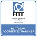 Logo for FITT.