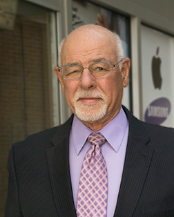 Marv Westrom