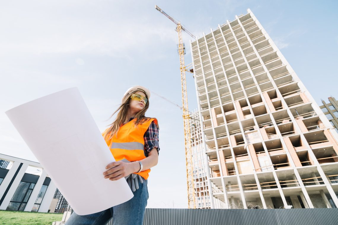 Women in Construction can fill roles from drafting and design to project management to operations and supervision.