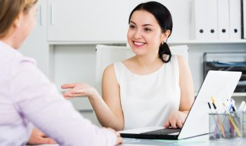 Office Administration is more than just a receptionist. An office manager oversees office staff and performs a wide variety of tasks.