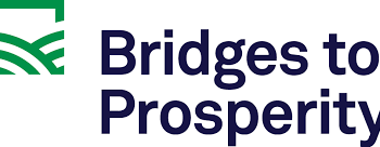 Bridges to Prosperity logo