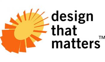 Design that Matters logo